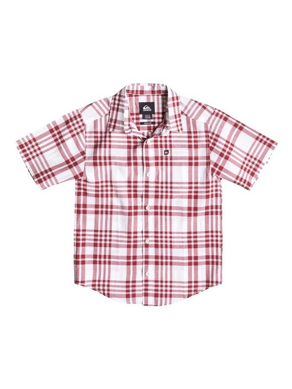 0 Boys 8-16 Pat Pack Short Sleeve Shirt  40664049 Quiksilver