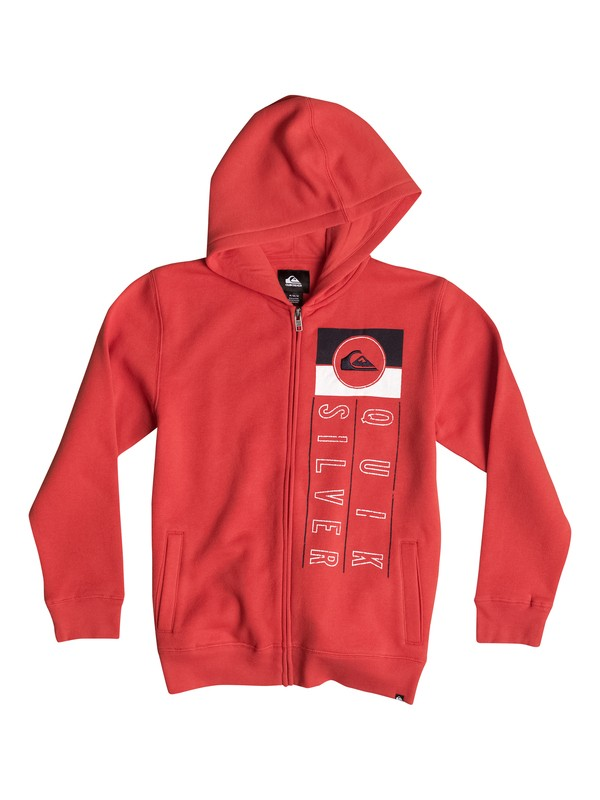 0 IN CHECK  40664092 Quiksilver
