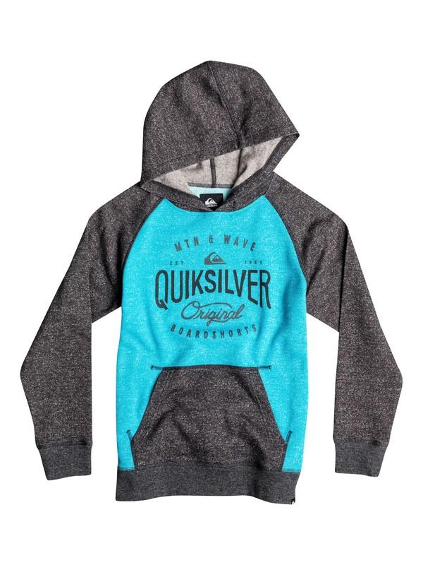 0 Boys 8-16 Dual Fuel Pullover Sweatshirt  40664128 Quiksilver