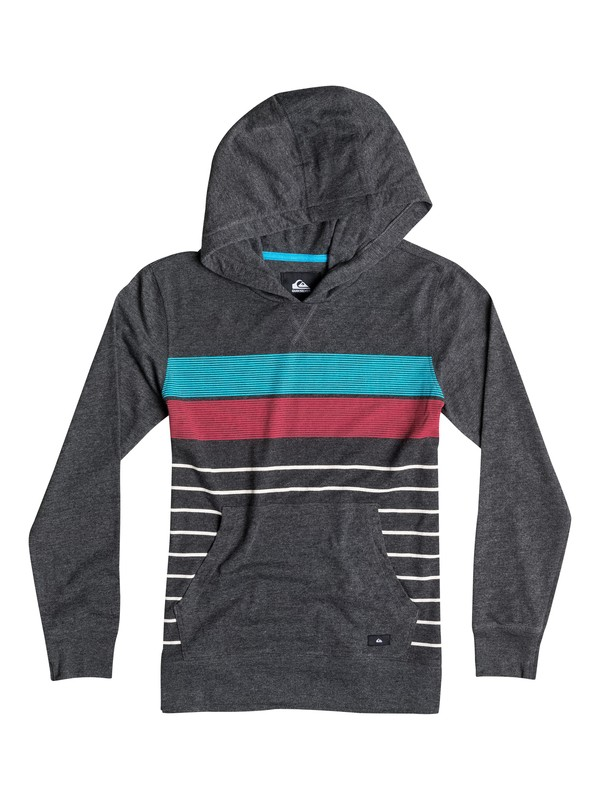 0 Boys 8-16 Stormy Monday Hoodie  40664160 Quiksilver