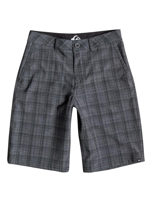 0 Boys 8-16 Neolithic Boardshorts  40665001 Quiksilver