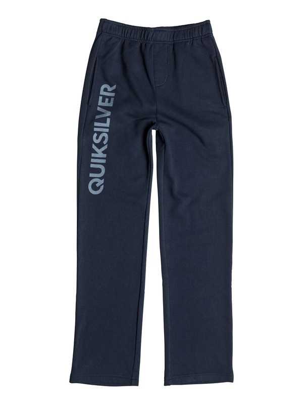 0 Boys 8-16 Everyday Track Sweatpants  40665026 Quiksilver