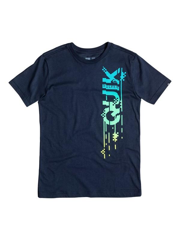 0 Baby Digidown T-Shirt  40674168 Quiksilver