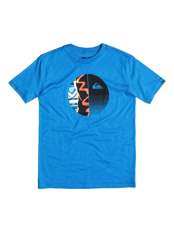 0 Baby Deep Scape Ball T-Shirt  40674171 Quiksilver