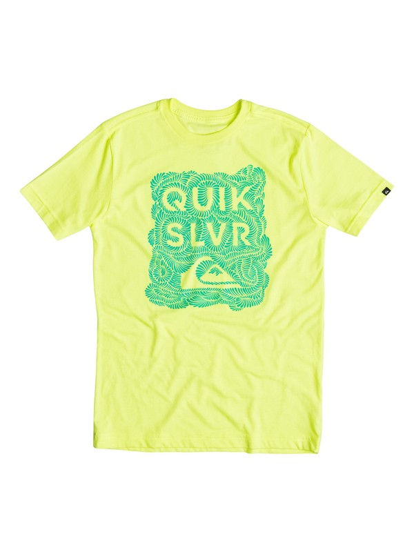 0 Baby Wormy T-Shirt  40674178 Quiksilver