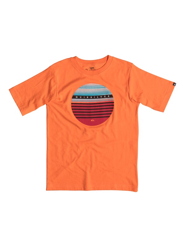 0 Baby Everyday Circle T-Shirt  40674179 Quiksilver