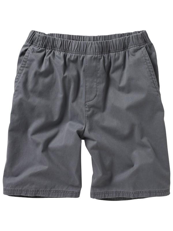 0 Men's Cabo Elastic Waist Shorts  504224 Quiksilver
