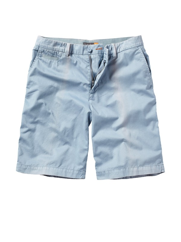 0 Men's Down Under 2 Shorts  504255 Quiksilver