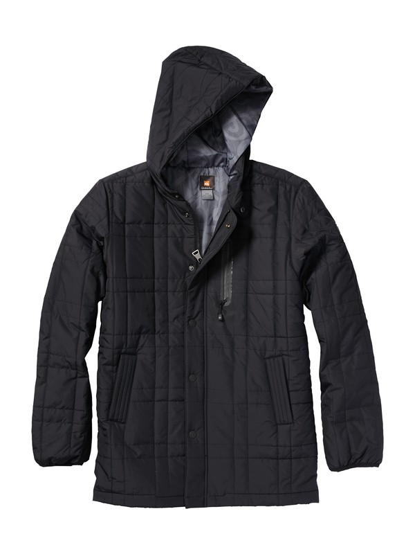 0 Men's Yukon Jacket  506200 Quiksilver