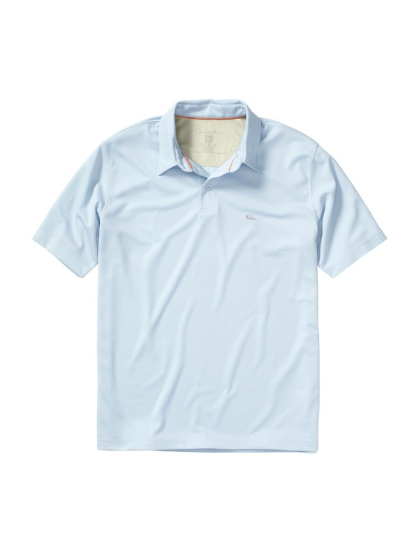 0 Waterman Water Polo Shirt  508610 Quiksilver