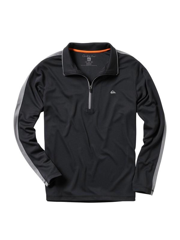 0 Men's Ridgeline Sweatshirt  508627 Quiksilver