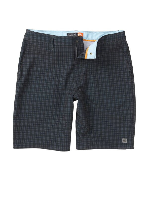 0 Men's Off The Grid Shorts  511004 Quiksilver