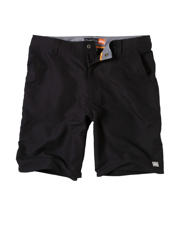 0 Men's Huntington Beach Shorts  511008 Quiksilver