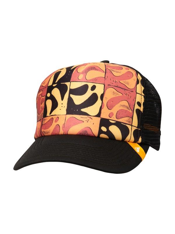 0 Men's Pudding Hat  550519 Quiksilver