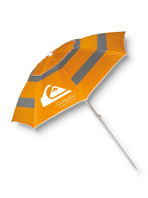 0 Shadey Beach Umbrella  551476 Quiksilver