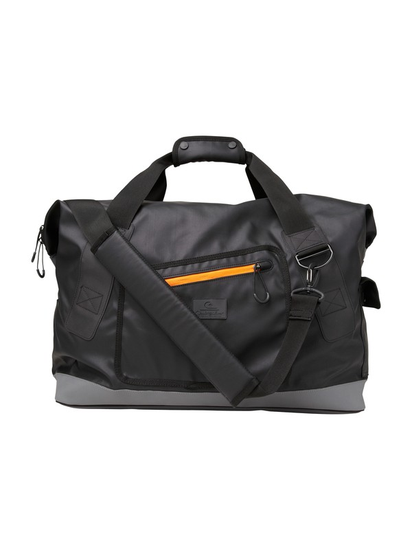 0 Men's Voyager Duffle Bag  563006 Quiksilver