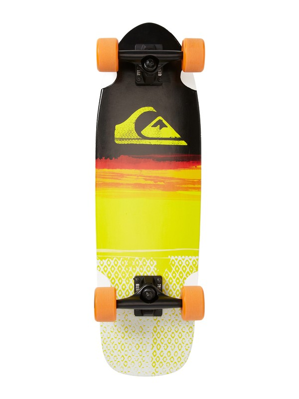 0 Repeater Skateboard  844074 Quiksilver