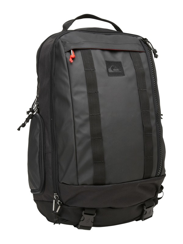 0 Holster Backpack  846646 Quiksilver