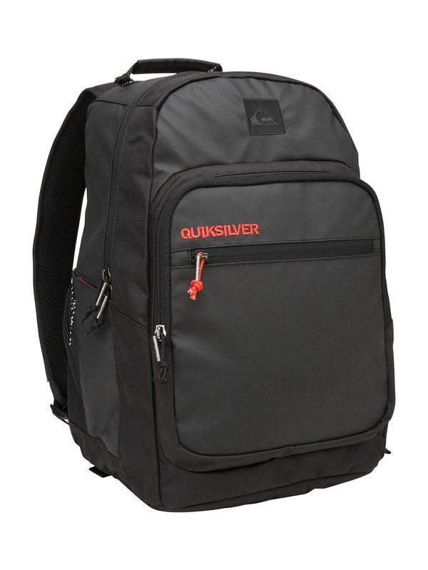 0 Schoolie Laptop Backpack  846651 Quiksilver