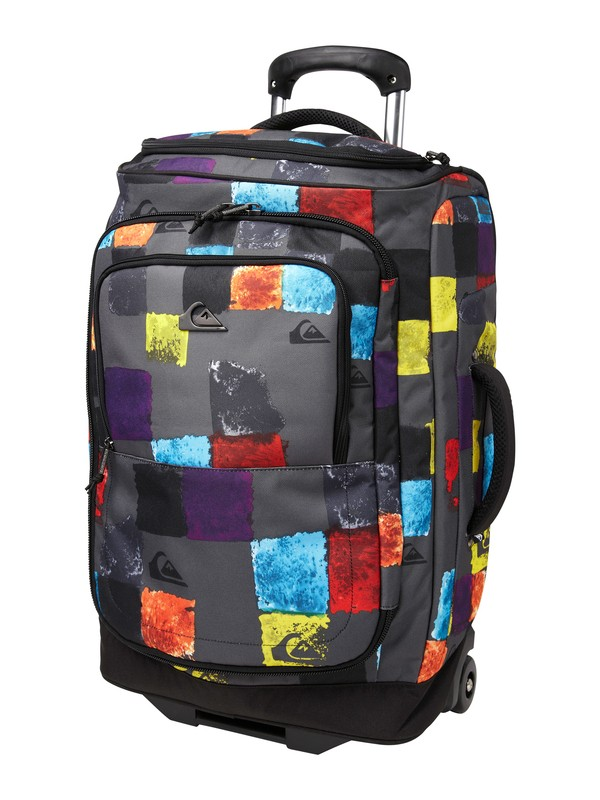 0 Exile Luggage  846665 Quiksilver