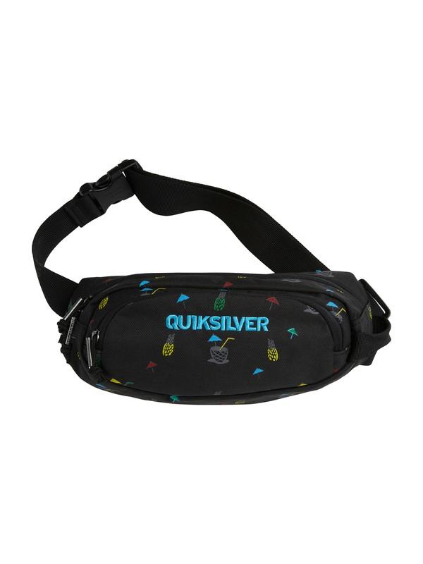0 Smuggler Waistpack  846670 Quiksilver