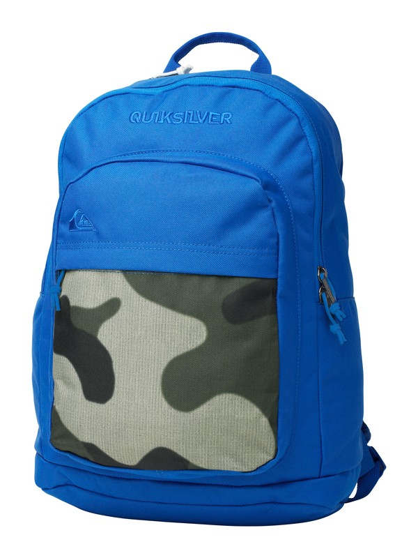 0 Dart Backpack  846671 Quiksilver