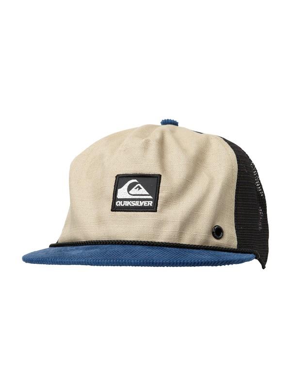 0 Corded Hat  852037 Quiksilver