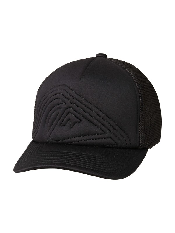 0 Trapped Hat  852066 Quiksilver