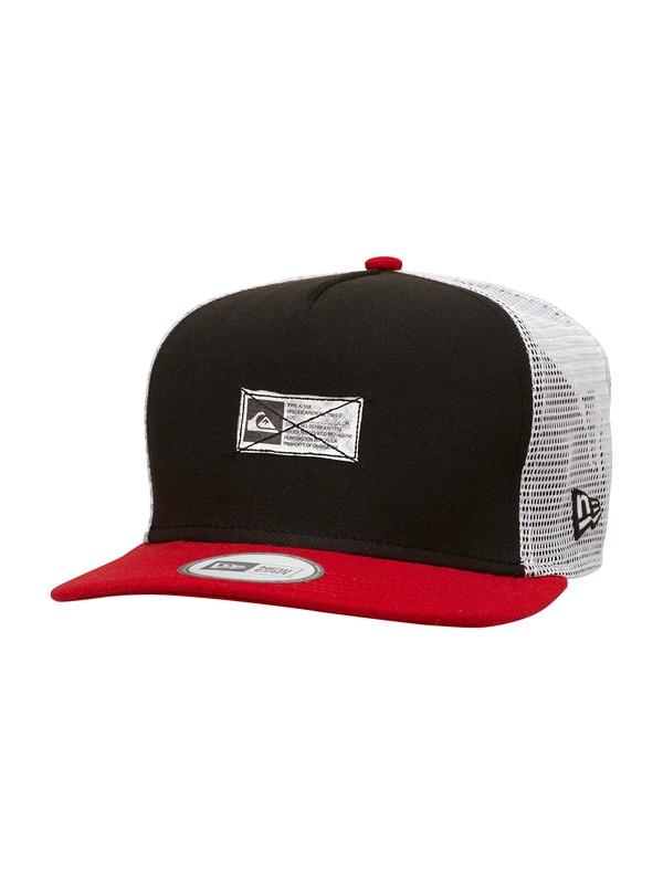 0 Postal Hat  852082 Quiksilver
