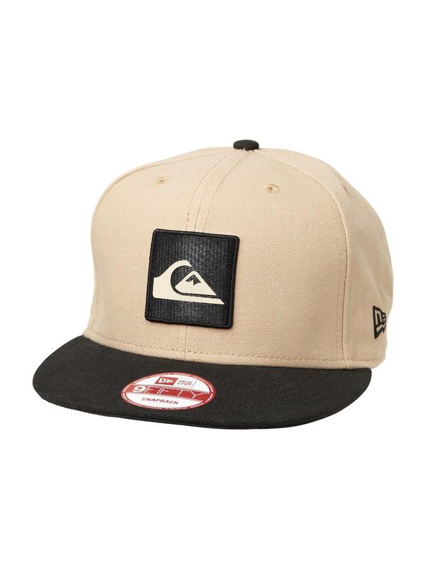 0 Slug Hat  852083 Quiksilver