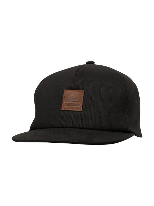 0 Nollie Hat  852085 Quiksilver