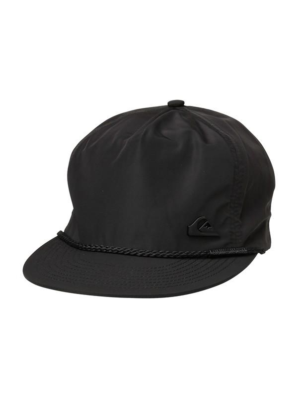 0 Deposit Hat  852086 Quiksilver