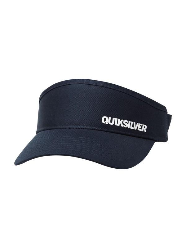0 Sunshine Visor  852093 Quiksilver