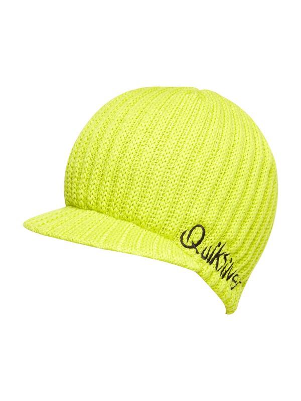 0 Treaty Beanie  852854 Quiksilver