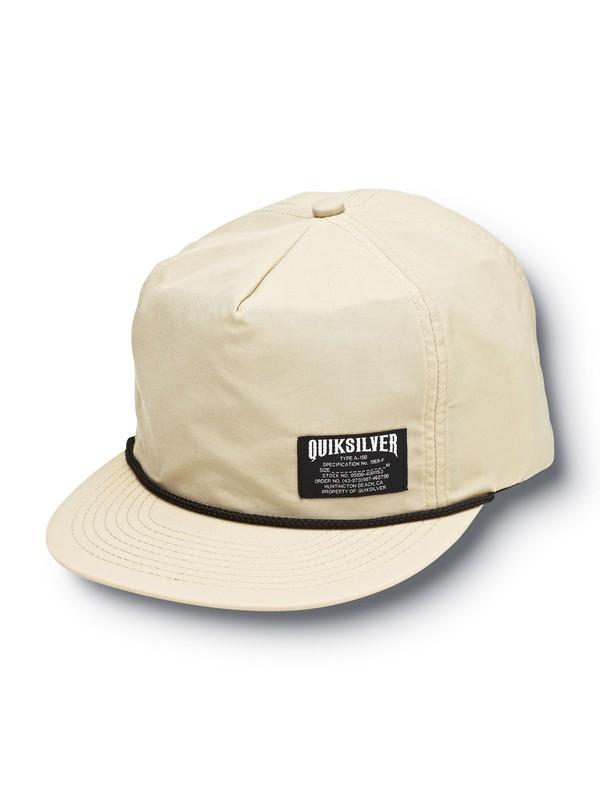 0 Cords Hat  852902 Quiksilver