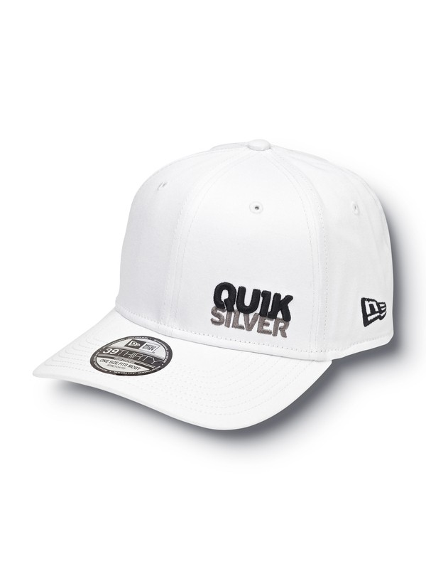 0 Staple Tons Hat  852996 Quiksilver