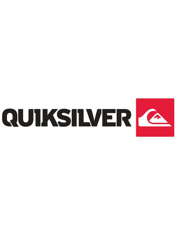 0 Headquarters 25 Stickers Pack  854431 Quiksilver