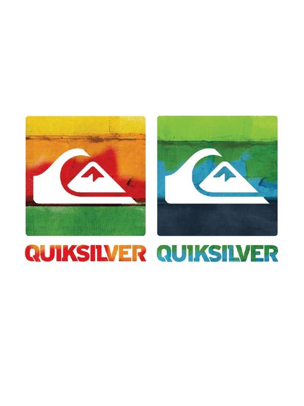 0 CHAOS  25PK  854520 Quiksilver