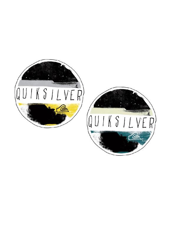 0 HAZE  25PK  854521 Quiksilver