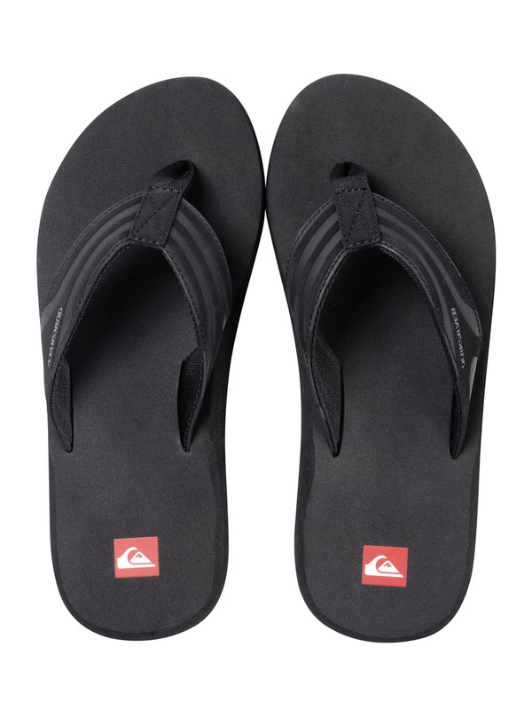 0 Monkey Wrench Sandals  857339 Quiksilver