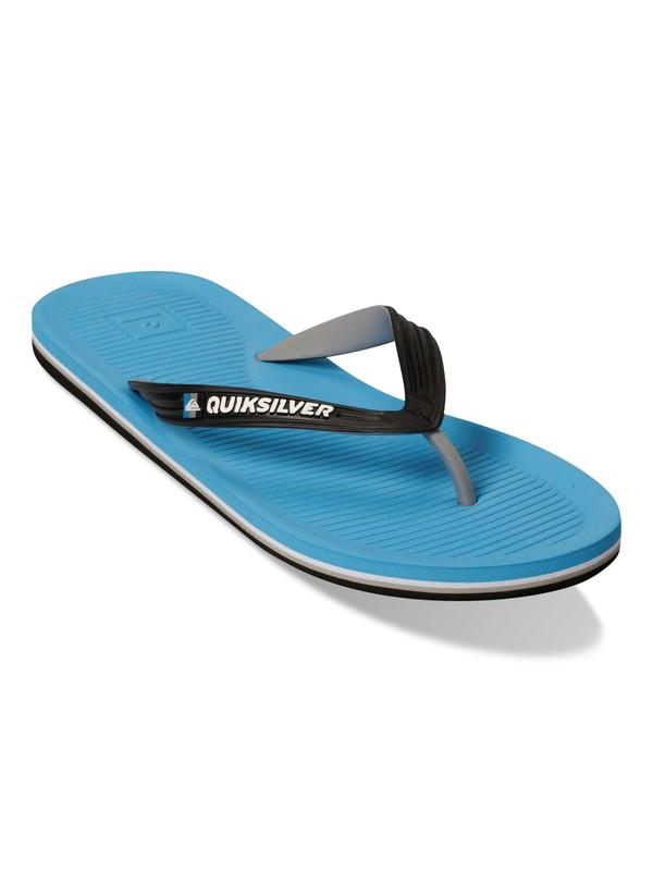 0 Haleiwa Sandals  857364 Quiksilver