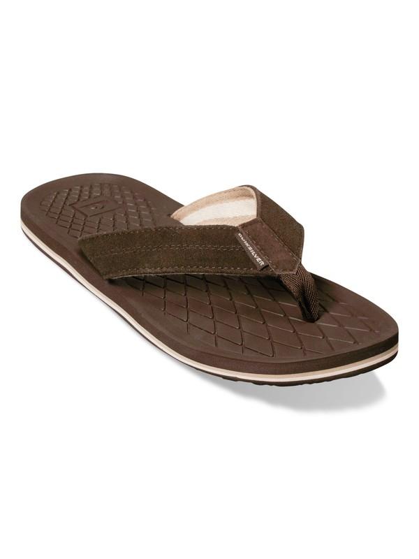 0 Bali Sandals  857410 Quiksilver