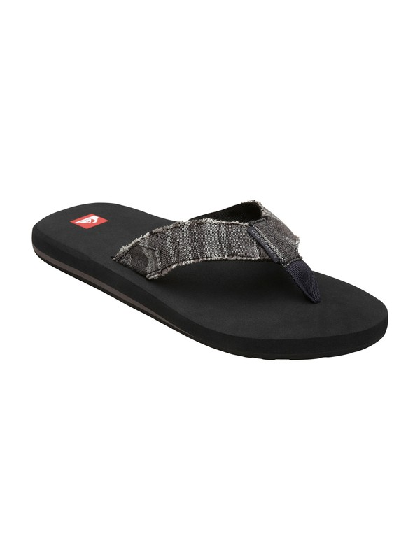 0 Unafrayed Sandals  857413 Quiksilver