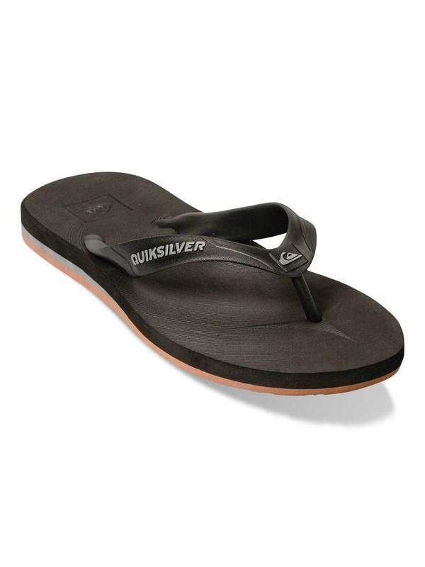 0 Carver Sandals  857420 Quiksilver