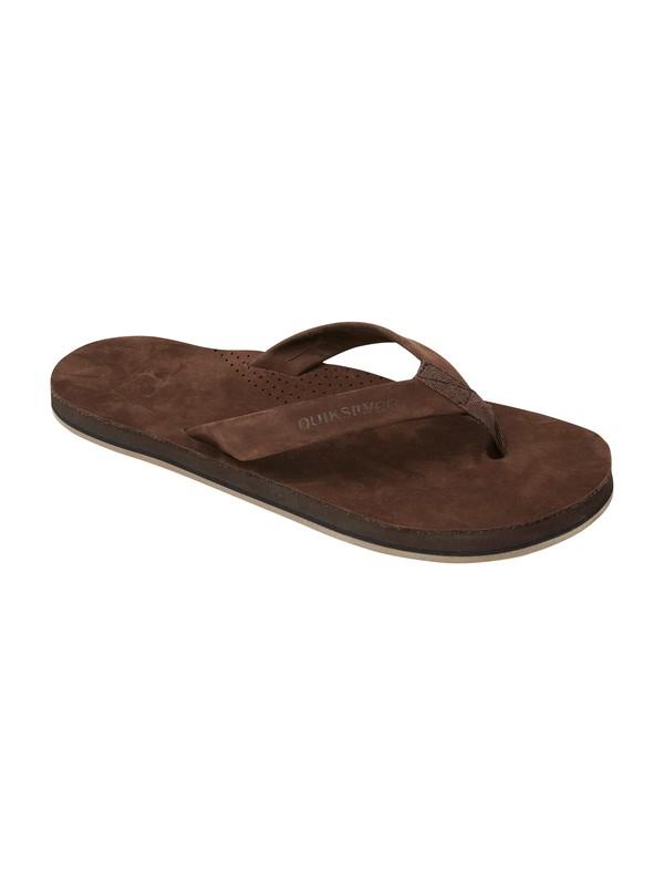 0 Stern Sandals  857425 Quiksilver