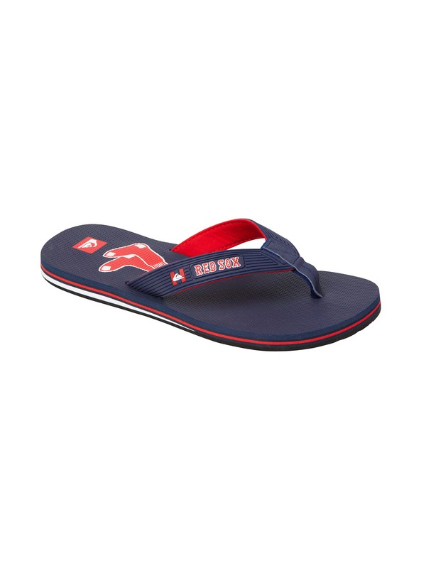 0 Boston Red Sox MLB Sandals  857451 Quiksilver