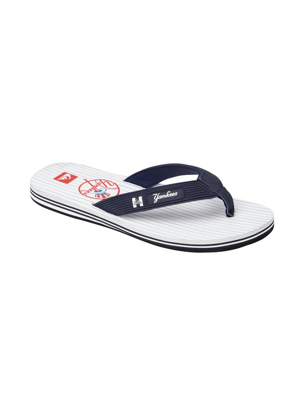0 New York Yankees MLB Sandals  857452 Quiksilver