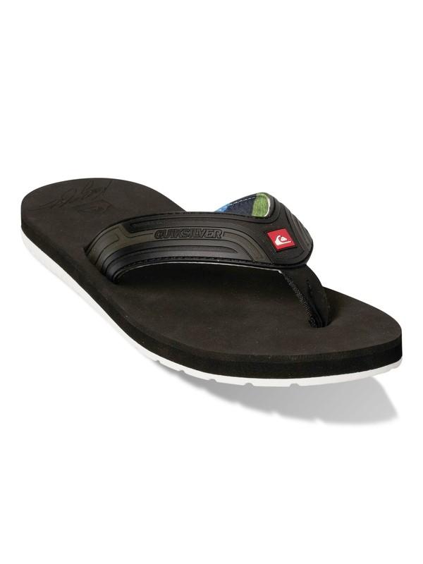 0 Slater Sandals  857458 Quiksilver