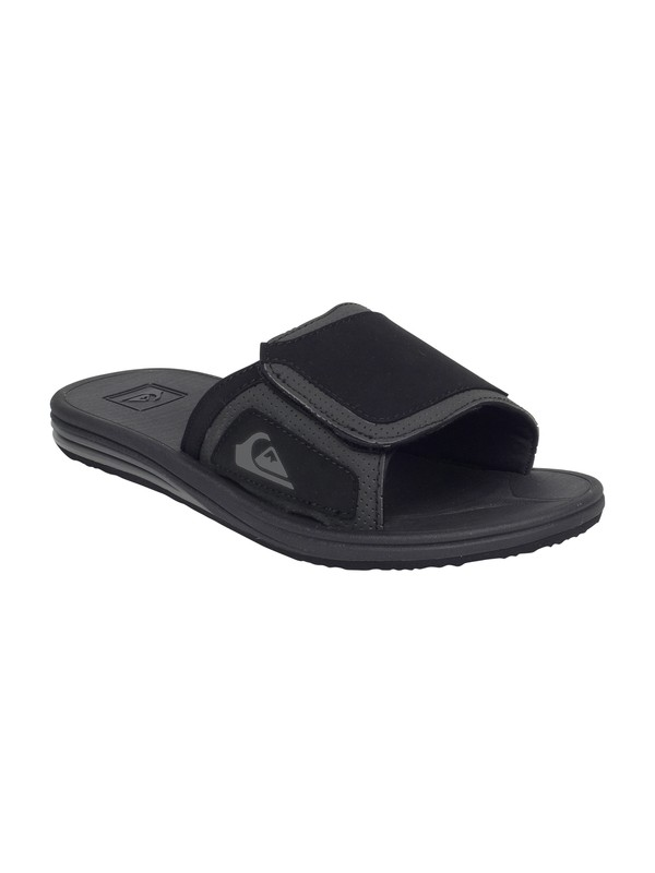 0 Fleet Side Sandal  857461 Quiksilver