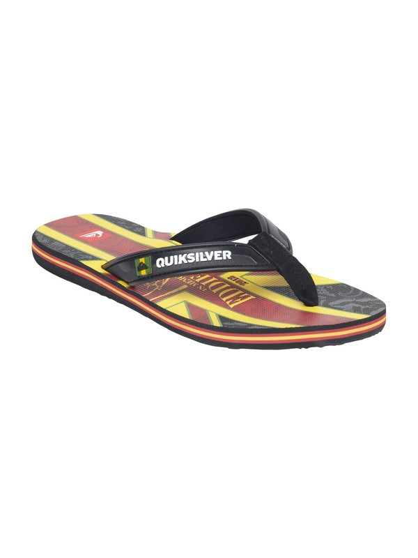 0 Eddie Pride Sandals  857467 Quiksilver
